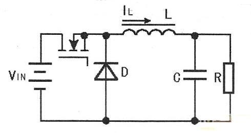 有源功率因数校正电路工作原理分析