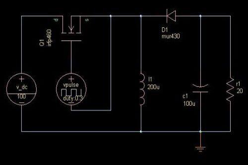 产品知识 >> 反激电源及变压器设计  2,那么我们常说,反激flyback电路