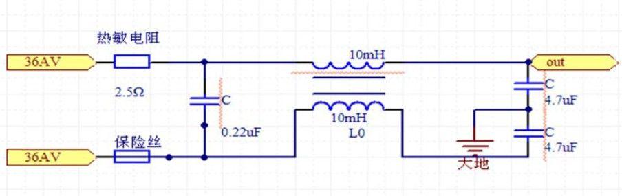 led照明用恒流电源的实现方案