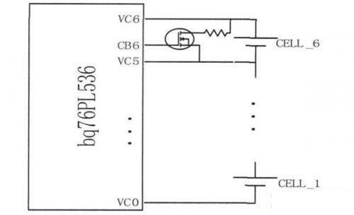另外一片cs5460将通过电压测量通道测量恒压源信号,电流测量通道测量