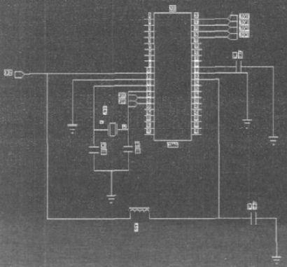 单片机的外围电路设计
