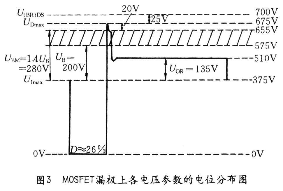 整流滤波电路和钳位保护电路设计