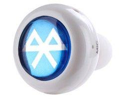 最小隐形蓝牙耳机